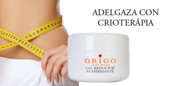 ORIGO - Gel Reductor Reafirmante