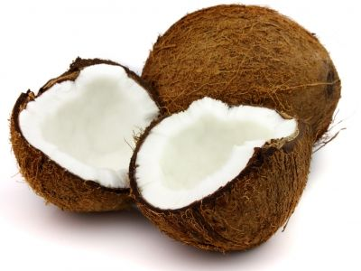 Coco-fruta