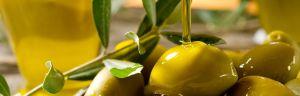 aceite-de-oliva-sobre-olivos